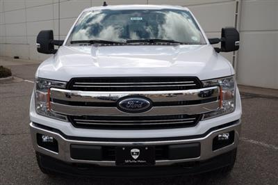 2020 Ford F-150 SuperCrew Cab 4x4, Pickup #00061811 - photo 8