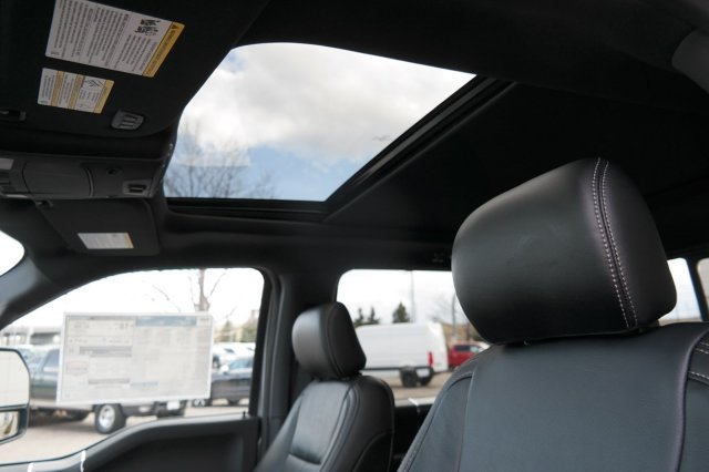 2020 Ford F-150 SuperCrew Cab 4x4, Pickup #00061819 - photo 22