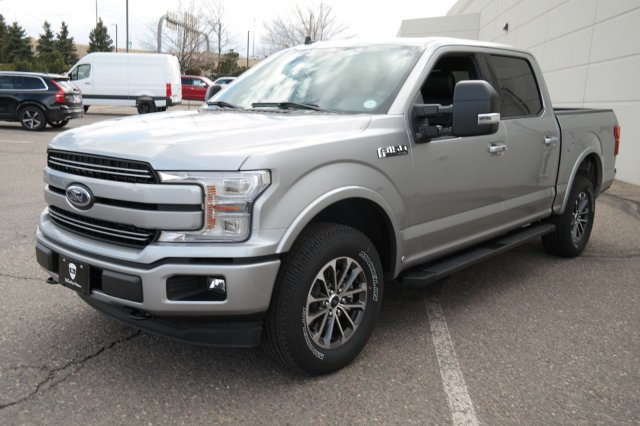 2020 Ford F-150 SuperCrew Cab 4x4, Pickup #00061819 - photo 7