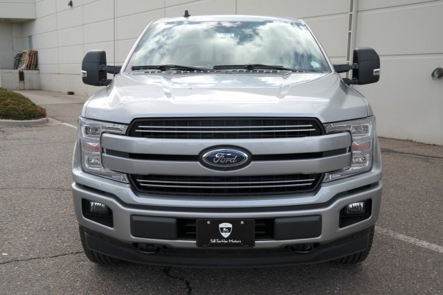 2020 Ford F-150 SuperCrew Cab 4x4, Pickup #00061819 - photo 8