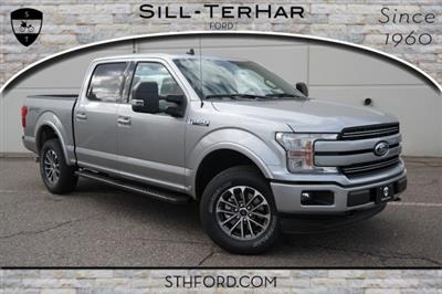 2020 Ford F-150 SuperCrew Cab 4x4, Pickup #00061819 - photo 1