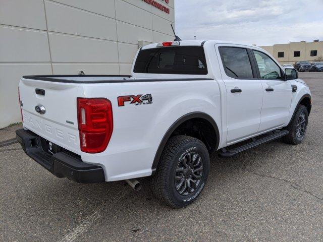 2020 Ford Ranger SuperCrew Cab 4x4, Pickup #00061820 - photo 2