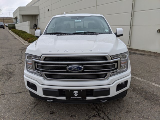 2020 Ford F-150 SuperCrew Cab 4x4, Pickup #00061835 - photo 8