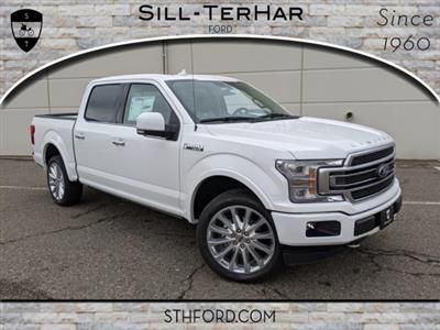 2020 Ford F-150 SuperCrew Cab 4x4, Pickup #00061835 - photo 1