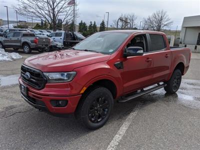 2020 Ford Ranger SuperCrew Cab 4x4, Pickup #00061852 - photo 7