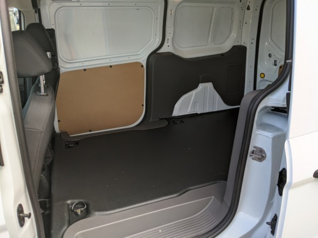 2020 Ford Transit Connect FWD, Empty Cargo Van #00062012 - photo 12