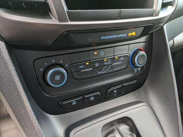 2020 Ford Transit Connect FWD, Empty Cargo Van #00062012 - photo 19
