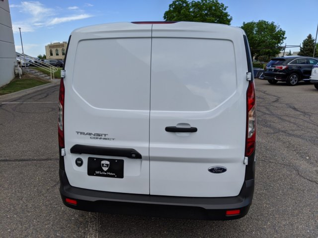 2020 Ford Transit Connect FWD, Empty Cargo Van #00062012 - photo 5