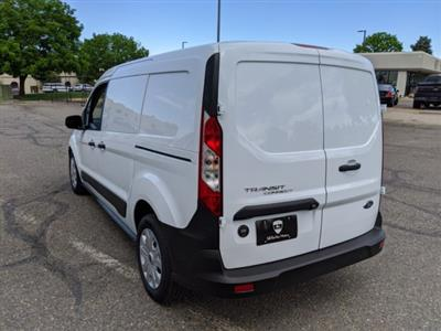 2020 Ford Transit Connect FWD, Empty Cargo Van #00062012 - photo 6