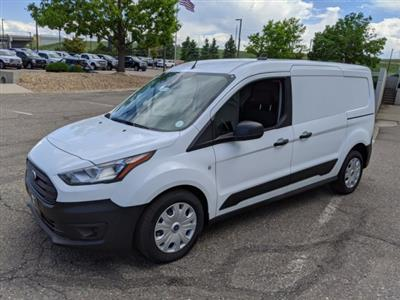 2020 Ford Transit Connect FWD, Empty Cargo Van #00062012 - photo 8