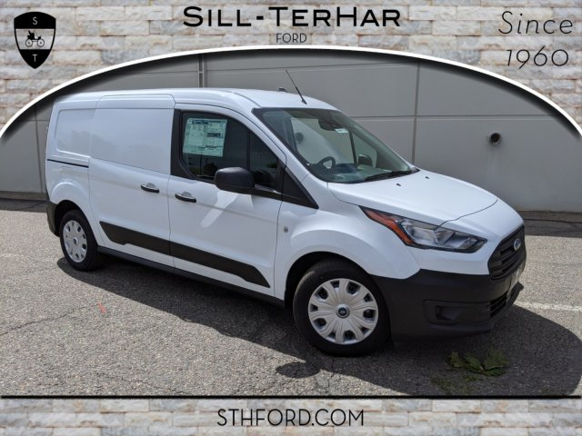2020 Ford Transit Connect FWD, Empty Cargo Van #00062013 - photo 1