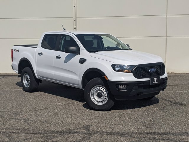 2020 Ford Ranger SuperCrew Cab 4x4, Pickup #P8224 - photo 1