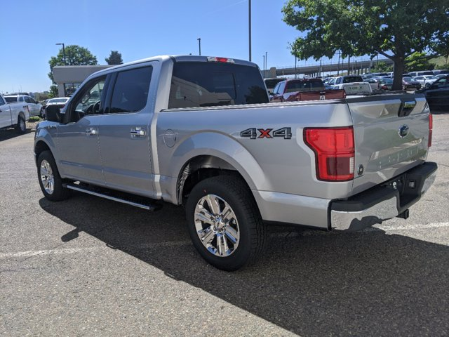 2020 Ford F-150 SuperCrew Cab 4x4, Pickup #00062049 - photo 6