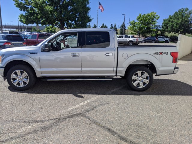 2020 Ford F-150 SuperCrew Cab 4x4, Pickup #00062049 - photo 7