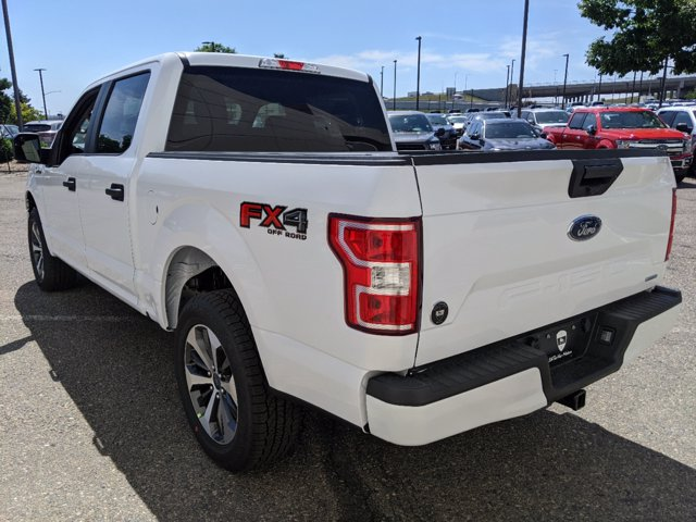 2020 Ford F-150 SuperCrew Cab 4x4, Pickup #00062050 - photo 6