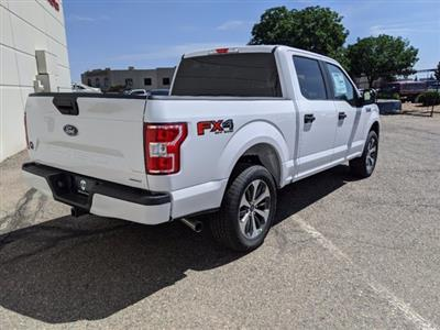 2020 Ford F-150 SuperCrew Cab 4x4, Pickup #00062050 - photo 2