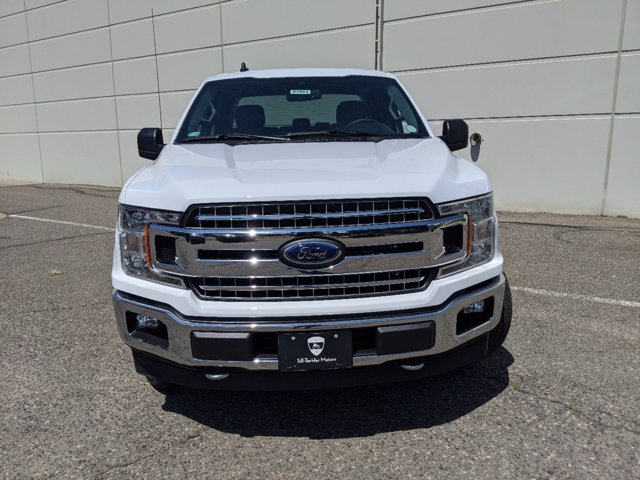 2020 Ford F-150 Super Cab 4x4, Pickup #00062051 - photo 3