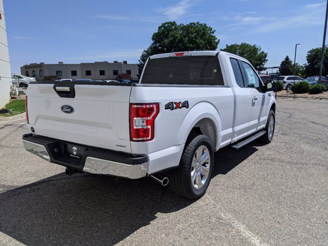 2020 Ford F-150 Super Cab 4x4, Pickup #00062051 - photo 2