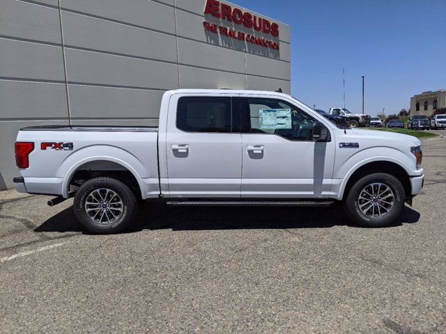 2020 Ford F-150 SuperCrew Cab 4x4, Pickup #00062055 - photo 4