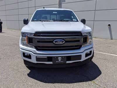 2020 Ford F-150 SuperCrew Cab 4x4, Pickup #00062055 - photo 3