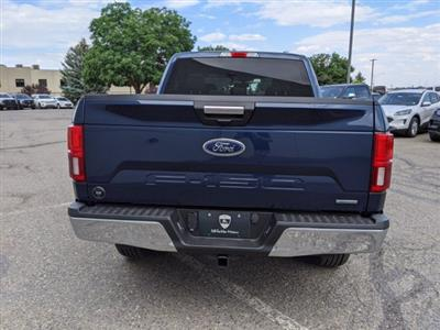 2020 Ford F-150 SuperCrew Cab 4x4, Pickup #00062056 - photo 5