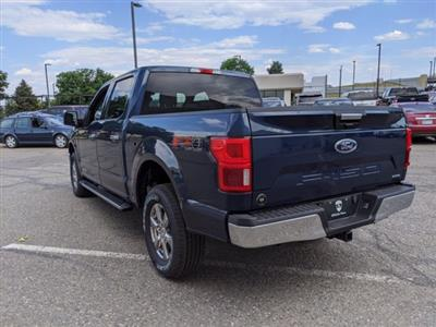 2020 Ford F-150 SuperCrew Cab 4x4, Pickup #00062056 - photo 6
