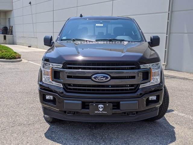2020 Ford F-150 SuperCrew Cab 4x4, Pickup #00062062 - photo 3