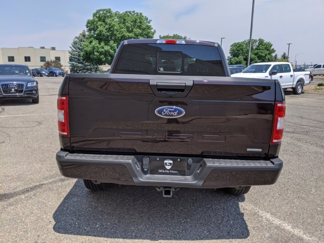 2020 Ford F-150 SuperCrew Cab 4x4, Pickup #00062062 - photo 5