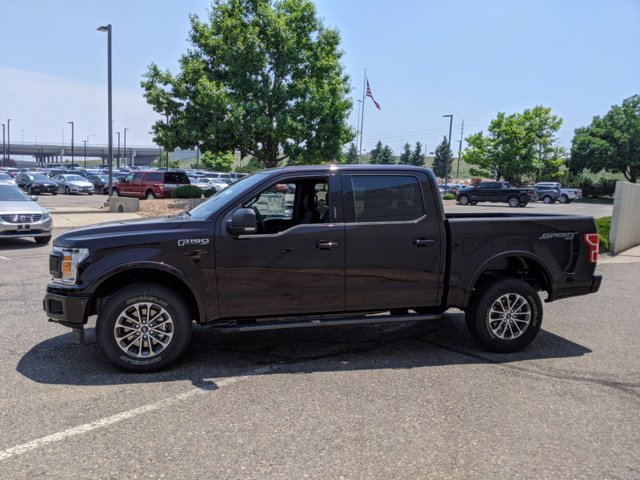 2020 Ford F-150 SuperCrew Cab 4x4, Pickup #00062062 - photo 7