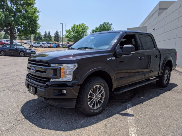 2020 Ford F-150 SuperCrew Cab 4x4, Pickup #00062062 - photo 8