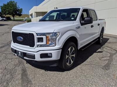 2020 Ford F-150 SuperCrew Cab 4x4, Pickup #00062067 - photo 8