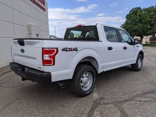 2020 Ford F-150 SuperCrew Cab 4x4, Pickup #00062075 - photo 2