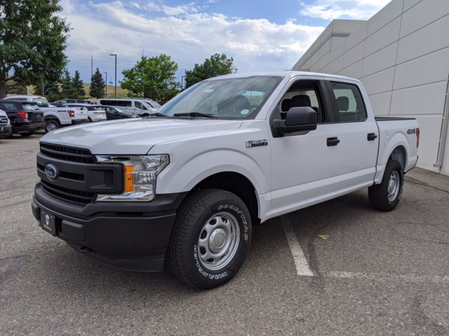 2020 Ford F-150 SuperCrew Cab 4x4, Pickup #00062075 - photo 8