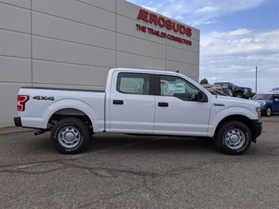 2020 Ford F-150 SuperCrew Cab 4x4, Pickup #00062075 - photo 4