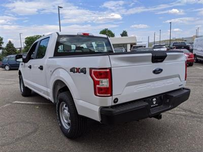 2020 Ford F-150 SuperCrew Cab 4x4, Pickup #00062075 - photo 6