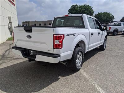2020 Ford F-150 SuperCrew Cab 4x4, Pickup #00062094 - photo 2