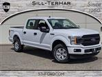 2020 Ford F-150 SuperCrew Cab 4x4, Pickup #00062094 - photo 1