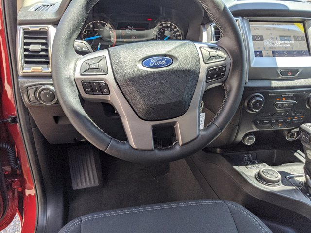 2020 Ford Ranger SuperCrew Cab 4x4, Pickup #00062095 - photo 10