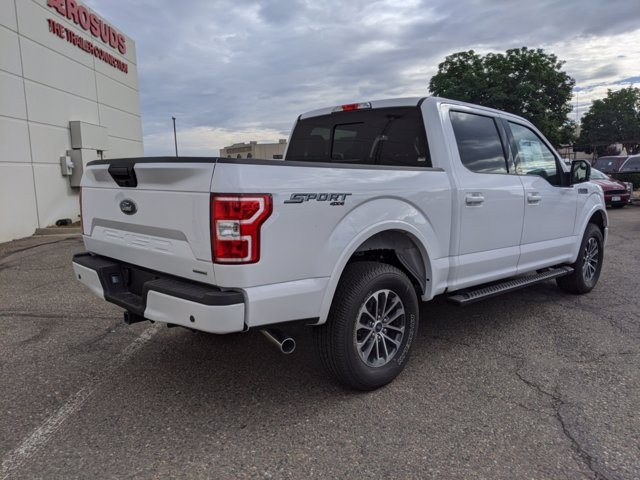 2020 Ford F-150 SuperCrew Cab 4x4, Pickup #00062124 - photo 1