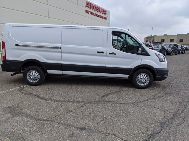 2020 Ford Transit 250 Low Roof AWD, Empty Cargo Van #00062126 - photo 4