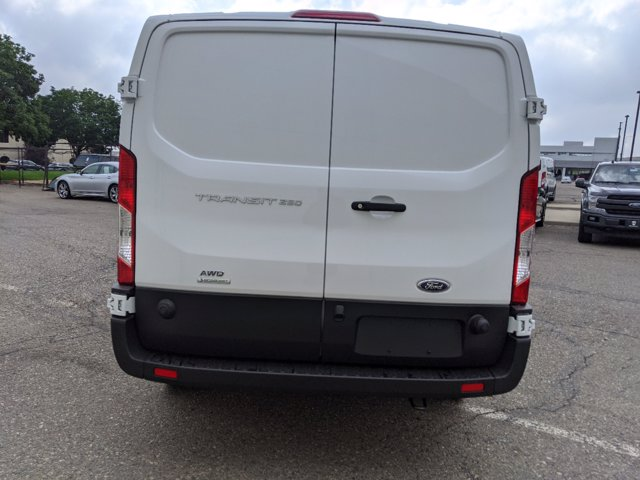 2020 Ford Transit 250 Low Roof AWD, Empty Cargo Van #00062126 - photo 6