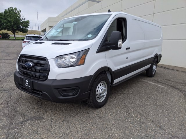 2020 Ford Transit 250 Low Roof AWD, Empty Cargo Van #00062126 - photo 9