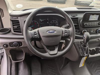 2020 Ford Transit 250 Low Roof AWD, Empty Cargo Van #00062126 - photo 11