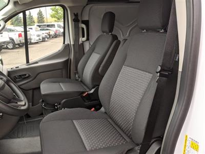 2020 Ford Transit 250 Low Roof AWD, Empty Cargo Van #00062126 - photo 12