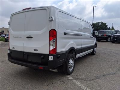 2020 Ford Transit 250 Low Roof AWD, Empty Cargo Van #00062126 - photo 5