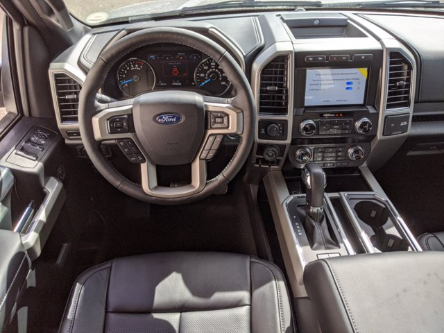2020 Ford F-150 SuperCrew Cab 4x4, Pickup #00062133 - photo 10