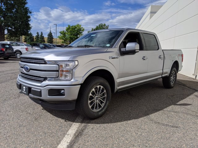 2020 Ford F-150 SuperCrew Cab 4x4, Pickup #00062133 - photo 8
