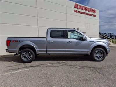2020 Ford F-150 SuperCrew Cab 4x4, Pickup #00062133 - photo 4