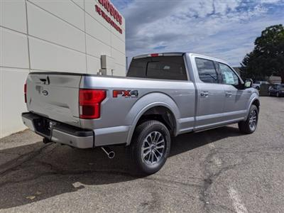 2020 Ford F-150 SuperCrew Cab 4x4, Pickup #00062133 - photo 2