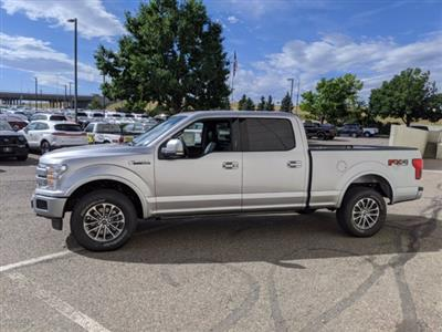 2020 Ford F-150 SuperCrew Cab 4x4, Pickup #00062133 - photo 7